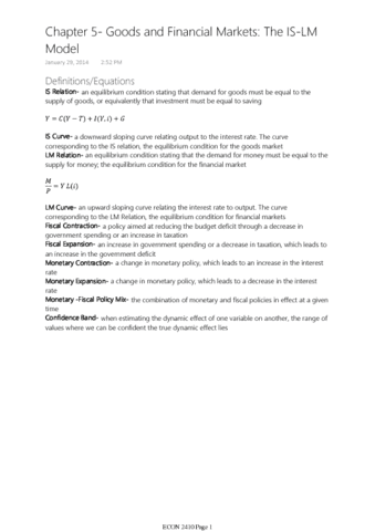 chapter-5-goods-and-financial-markets-the-is-lm-model-pdf