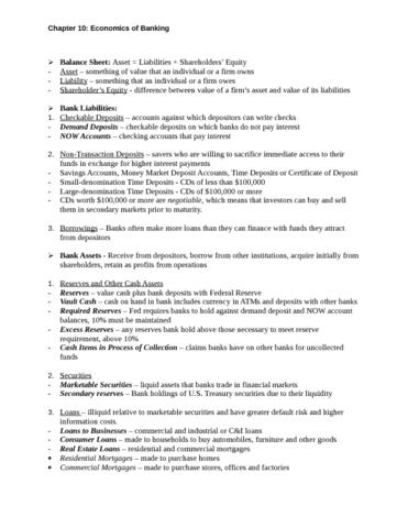 chapter-10-economics-of-banking-docx