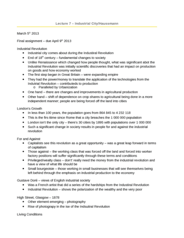 lecture-7-industrial-city-docx
