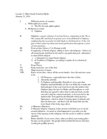 lecture-3-orphic-mythology-docx