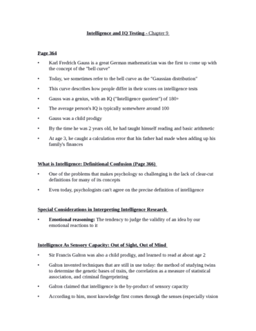 psychology-chapter-9-textbook-notes-docx