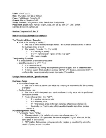 econ1000-exam-review-docx