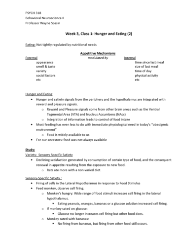 psyc-318-week-3-lecture-notes