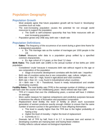 population-geography-book-docx