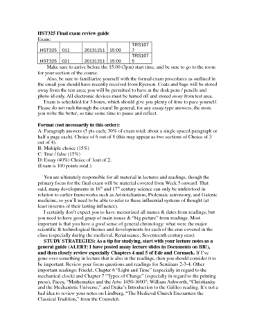 final-exam-study-guide-list