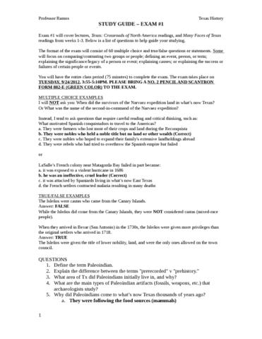study-guide-exam-1-docx
