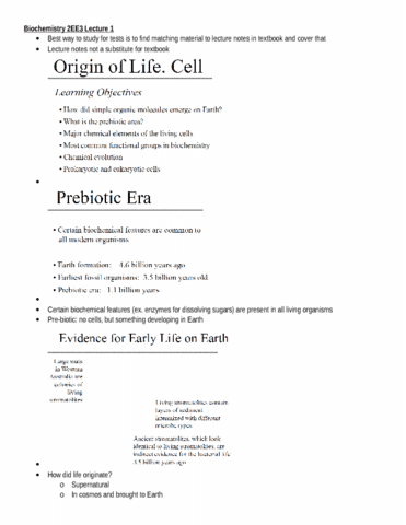 biochemistry-2ee3-lecture-1-docx