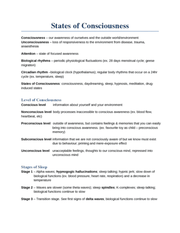 psyc-100-5-states-of-consciousness-docx