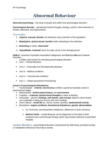 psyc-100-12-abnormal-behaviour-docx