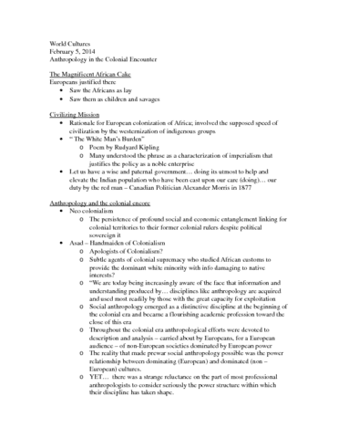 world-cultures-february-5th-docx