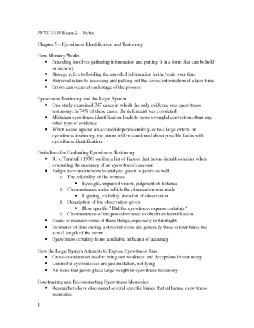 psyc-3310-exam-2-chapter-5-6-7-and-8
