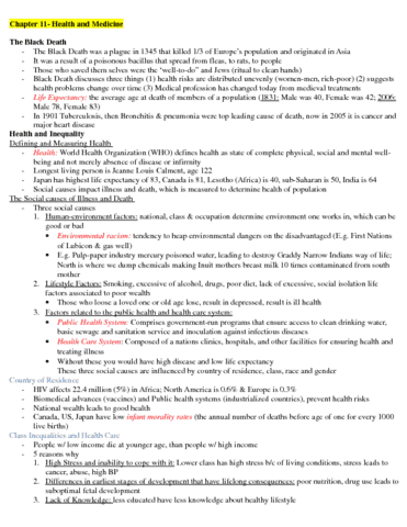 chapter-11-health-and-medicine-soc-100-docx