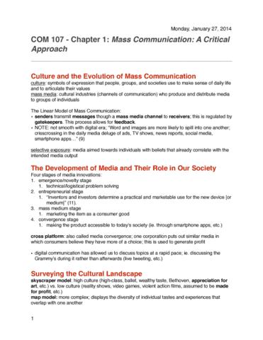 com-107-textbook-ch-1-mass-communication-a-critical-approach