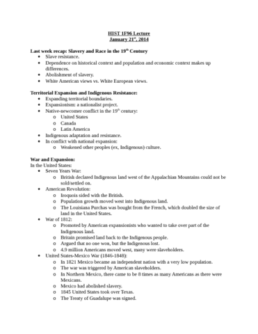 hist-week-3-lecture-notes-docx