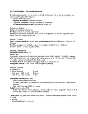 psyc-101-ch-9-human-development-notes-pdf