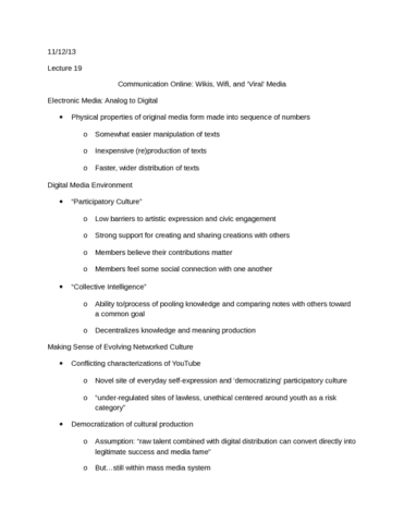 complete-survey-of-mass-communication-notes-part-18-got-a-90-in-the-course-