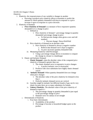 econ-102-chapter-5-notes