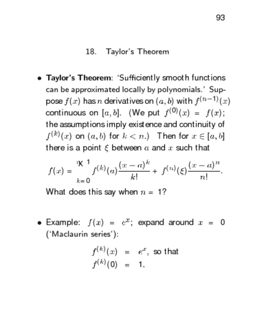 Block matrices II, LU decomposition.pdf - OneClass
