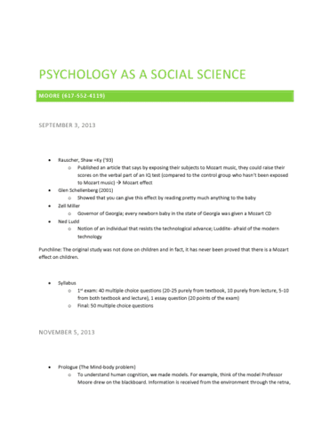 -complete-introduction-to-psychology-as-a-social-science-notes-got-a-93-on-the-final-exam-