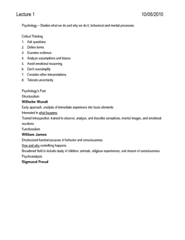 complete-general-psychology-lecture-notes-part-1-93-on-final