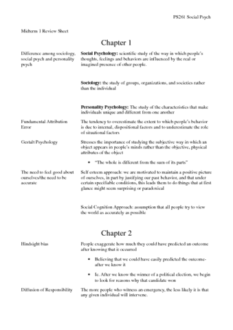 complete-social-psychology-study-guide-part-1-4-0ed-the-final