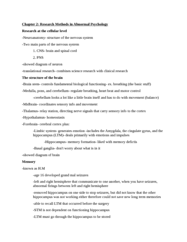 abnormal-psych-chapter-2-research-methods-in-abnormal-psychology-docx