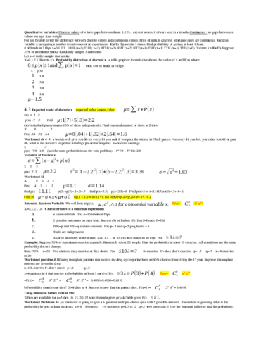 statistical-methods-i-test-2-review-