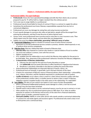2-chapter-4-professional-liability-the-legal-challenge-pdf