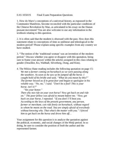 eas105-exam-prep-2014-docx