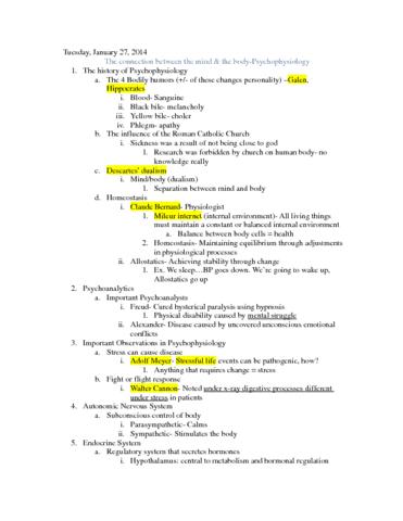 lecture-2-psychoimmunology