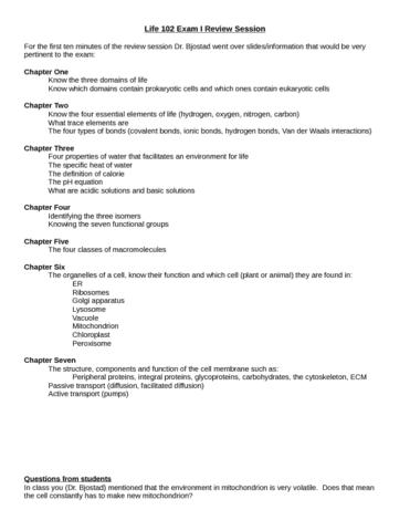life-102-exam-i-review-session-docx