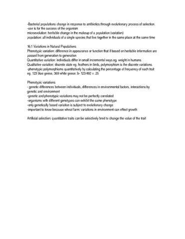 bi111-exam-notes