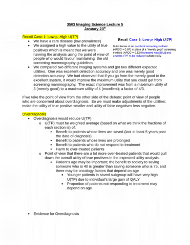 imaging-science-lecture-5-docx