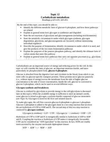 biochemistry-2280-topic-12-docx