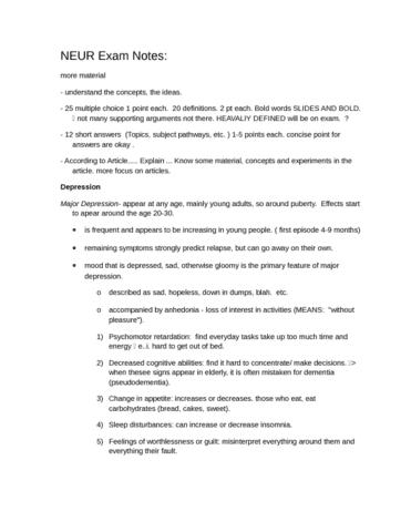 neuro-exam-notes-neur-1201