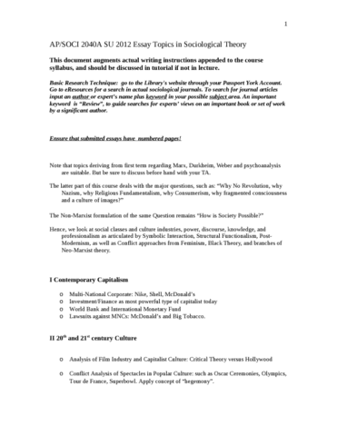 2040a-su-2012-essay-topics-in-sociological-theory-doc