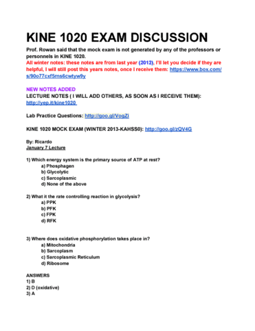 kine1020examdiscussion-pdf