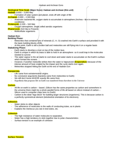 bio1130-midterm-1-notes-hadean-archean-eons1-docx