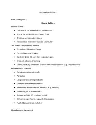 anthropology-exam-3-full-notes-got-96-
