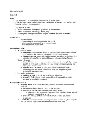 fin-3440-exam-i