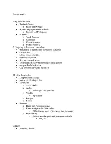 latin-america-exam-4