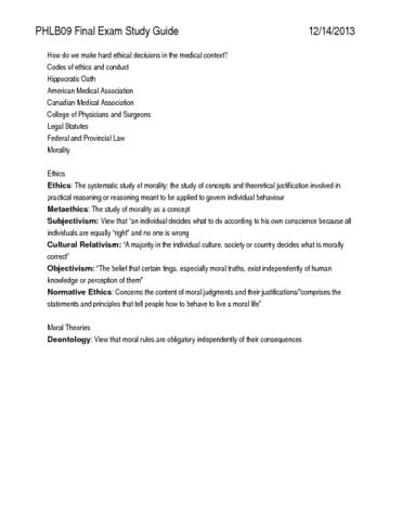 phlb09-final-exam-study-guide-docx
