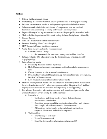 civic-engagement-midterm-study-guide