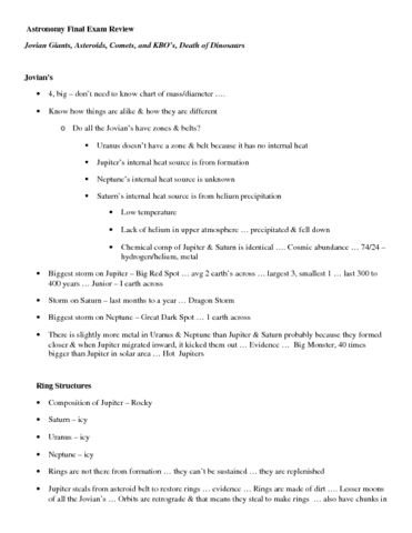 astr-1101-the-solar-system-astronomy-review-final-doc