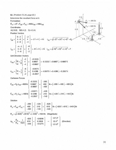 ecor-1101-mt1-solution