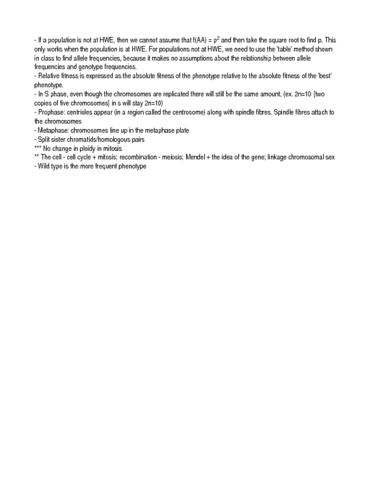 bio1201a-exam-review-doc