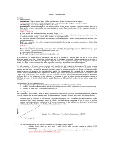 amazing-biology-290-exam-notes-doc