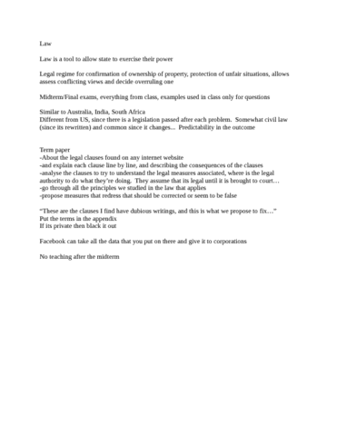 law-notes-summer-2010-docx