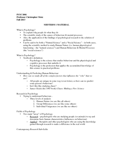 psyc1001-course-notes-docx