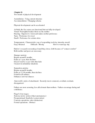psychology-chapter-4-study-guide